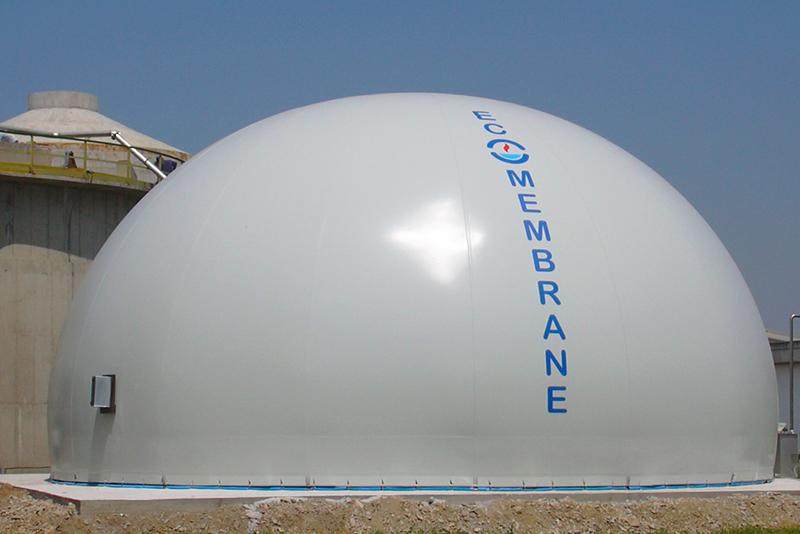 LSH BIOTECH Gaslager